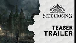 《貪婪之秋》開發商新作《鋼鐵崛起》發表 反抗路易十六機械部隊