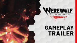 《狼人:世界末日 地血》公开玩法宣传片 2021年2月4日发售