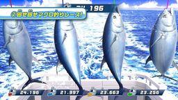 《王牌釣手》Switch版全球出貨突破50萬 7月下旬發布免費更新