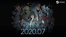 《DJMAX致敬V》x《Cytus》新联动DLC公开 将于7月中推出