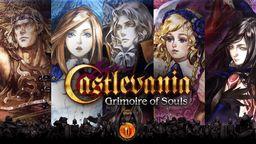 《恶魔城-Grimoire of Souls-》将于9月9日停服 运营将近一年