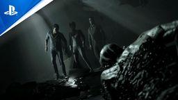 《黑相集 稀望镇》10月30日发售 推出《棉兰号》合集典藏版