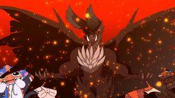 """NCH《怪物獵人》魔性動畫""""煌黑龍"""" 欺負古龍的帶惡人"""