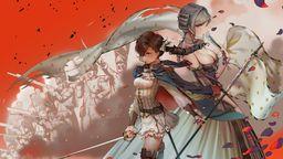 《圣女戰旗》PS4/Switch版將于8月12日發售 售價118港幣