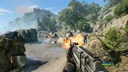 《孤島危機 高清版》NS版本依舊在7月23日發售 支持陀螺儀瞄準