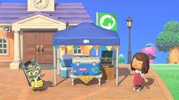 《集合啦!动物森友会》推出第二次钓鱼杯赛 可换取特殊家具