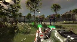 《英雄薩姆4》實機宣傳影像公開 預計8月登陸PC