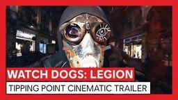 《看門狗 軍團》公開CG宣傳片和實機演示 10月29日推出