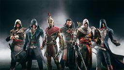 《刺客信條 傳奇合集》現已登陸PS4/X1 含近幾年的六部游戲