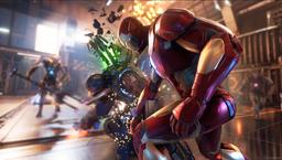 《漫威復仇者聯盟》8月7日開始BETA測試 PS4玩家進度提前一周
