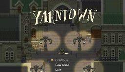 同人作品《Yarntown》游戲演示:《血源》×《塞爾達》