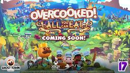 《胡鬧廚房 自助餐版》公開 包含以往所有內容 登陸下時代主機