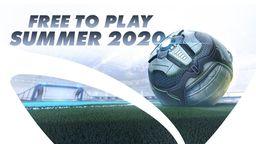 《火箭联盟》将于今夏登陆Epic游戏商城 运营方式变为F2P