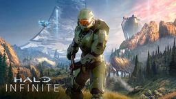 《光環 無限》公開最新畫面 將作為游戲實體封面