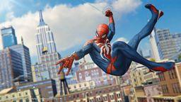 传闻:《漫威蜘蛛侠》或将推出活用PS5主机特性的高清版