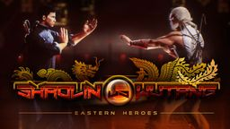中国功夫格斗游戏《少林VS武当》将登陆Switch平台