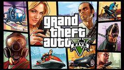 PS5版《GTA5》2021年下半年推出 《GTA Online》免费送
