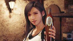 《最终幻想7 重制版》制作人访谈 深入挖掘游戏世界