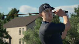 《PGA TOUR 2K21》試玩報告:揮出第一桿后就停不下來了