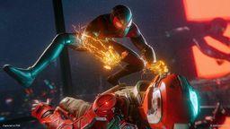 《漫威蜘蛛侠 迈尔斯莫拉里斯》现已在韩国通过评级 分级为15+