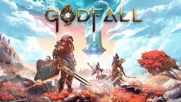 《Godfall》9分钟战斗玩法演示 共有五种类型武器可选择