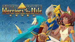 当战棋游戏遇到Roguelike 《尼罗河勇士》今日登陆Steam