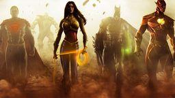 《不义联盟》制作人与华纳蒙特利尔高管将出席DC Fandome