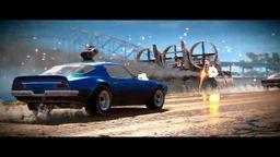 《速度与激情 十字路口》上市预告片公开 现已在PS4/X1/PC推出