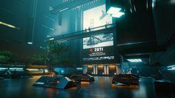 ?《賽博朋克2077》「火線夜之城」第二期直播全程中文視頻