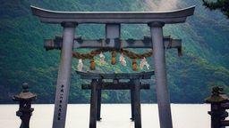 長崎觀光協會公布實際中的對馬島風景 蒙古人看了想去旅游