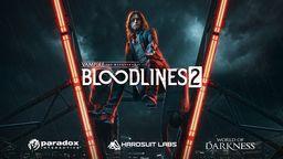次世代主機游戲《吸血鬼 避世血族2》延期至2021年推出
