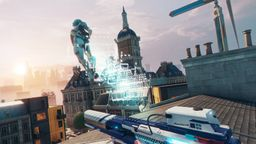 《超猎都市》现已正式登陆PC与主机 在第一赛季中探索全新内容
