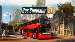 《巴士模擬》系列最新作品《巴士模擬21》正式公開