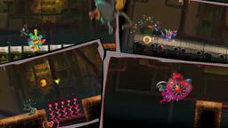 《狂鼠之死》游戲玩法宣傳片公開 實際展示時間回溯系統