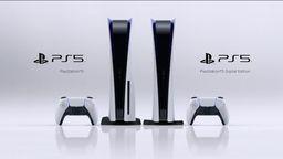 PS5主機或將于近期開放預定 官方供應商提前透露消息