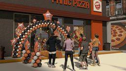《披薩餐館模擬器》公布官方宣傳片 成為世界第一連鎖披薩品牌
