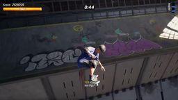 《托尼霍克职业滑板 1+2合集》实机演示公开 试玩版14日发放
