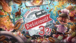 模擬經營游戲《Cook, Serve, Delicious! 3?!》將于10月推出正式版