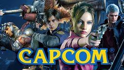 """Capcom销量更新""""白金作品""""销量更新 多款经典作破百万"""