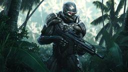 Crysis宣布《孤島危機 高清版》即將于玩家見面