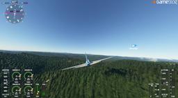 《微軟飛行模擬》10分鐘實機影像公開 8月18日登陸PC端
