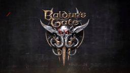 《博德之门3》抢先体验版将于9月30日推出 完整开场CG公开