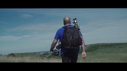 小岛工作室与知名摄影师合作还原《死亡搁浅》游戏内风景