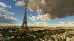 足不出户飞遍全球 《微软飞行模拟》世界知名景点高清图赏