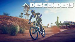 《下坡竞速王者》评测:简单利落的自行车越野游戏