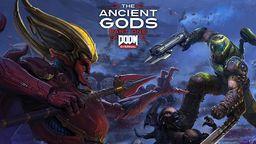 """《毁灭战士 永恒》DLC""""The Ancient Gods: Part One""""宣传视频公开"""