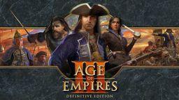 《帝国时代3 决定版》10月15日发售 加入两个新模式和新文明