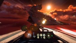 《星球大战 战机中队》单人故事模式介绍视频 将扮演两位飞行员