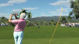 《PGA TOUR 2K21》評測:真實但不限于條框中的2K高爾夫