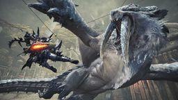 《怪物獵人世界 Iceborne》公開一組最新活動任務